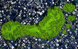 ÖKOLÓGIAI TÚLLÖVÉS – Feléltük a Föld egy évre elegendő erőforrásait
