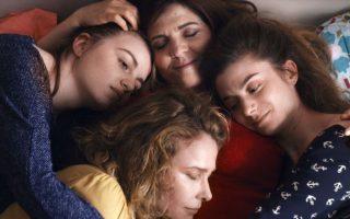 FILMKLUB – Erős nők a filmvásznon