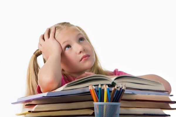 Miért titok, hogy mi vár a gyerekeinkre az iskolában? Fotó: shutterstock.com