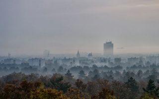 FOTÓ – Ködös Veszprém a legjobbak között