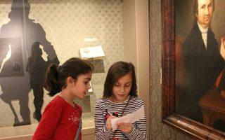FELHÍVÁS – Múzeumi foglalkozásokra jelentkezhetnek a gyerekek