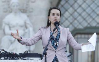 FÜGGETLENEK – Lukácsi Katalinnal beszélget Kész Zoltán