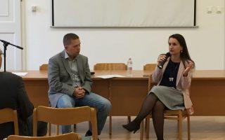 FÜGGETLENEK – Magyarok vagyunk, nem párttagok