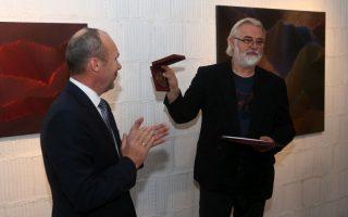 FENYVESI – Veszprém és az írók