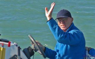 BALATONKERÜLŐ – A nemzetközi óceáni vitorlázás kisöccse
