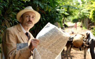 FILMKLUB – Stefan Zweig: Búcsú Európától