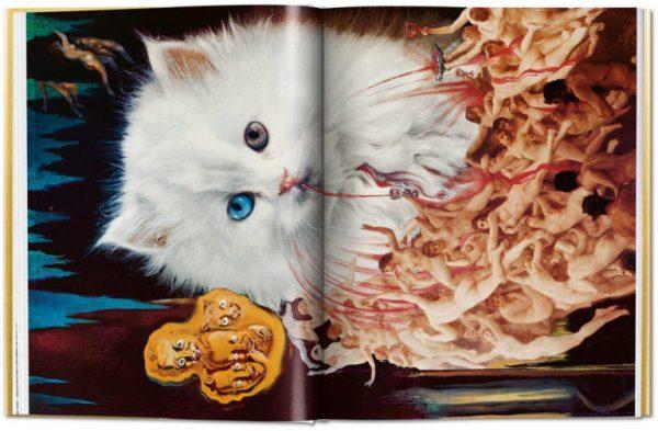 Egy illusztráció a könyvből
