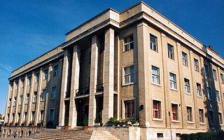 PANNON EGYETEM – Átfogó intézményfejlesztési projekt indult