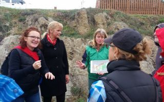 NYITOTT BALATON – Geotúra jeltolmáccsal