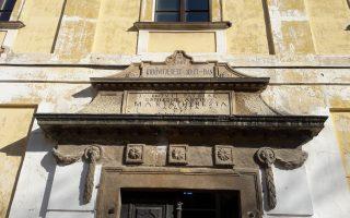 RÉGIÓKÖZPONT – Bíróság költözik a volt piarista gimnáziumba