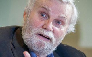 FÜGGETLENEK – Mellár Tamás közgazdász jön Veszprémbe