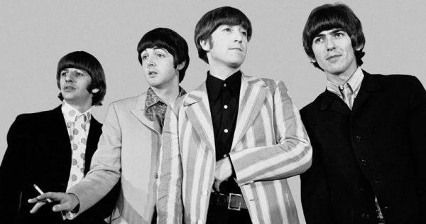 A Beatles együttes. Fotó: rollingstone.com