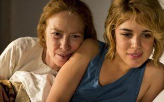 FILMKLUB – Julieta