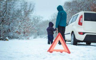 DEFEKT – A téli utakon veszélyesebb, mint nyáron