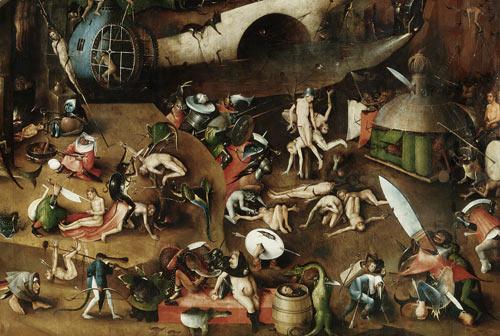 Bosch: Az utolsó ítélet