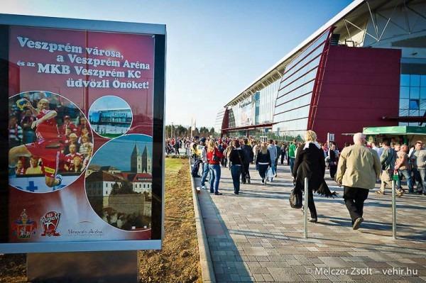 Fotó: hajraveszprém Melczer Zsolt vehir.hu