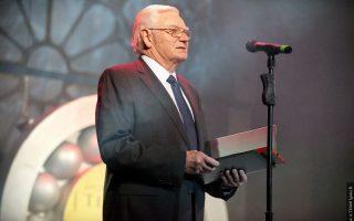 TOLNAY-DÍJ – Több évtized Thália szolgálatában
