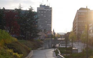 INGATLANPIAC – Élmezőnyben a veszprémi lakásárdrágulás