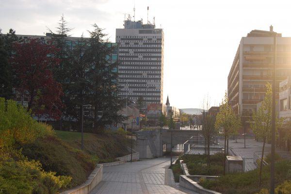 A megyeszékhelyek közül Veszprém a második helyen áll a drágulásban. Fotó: Nyéki Roland