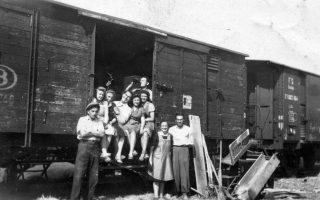 KÖZLEMÉNY – A német ajkú lakosság elhurcolásának emléknapjára
