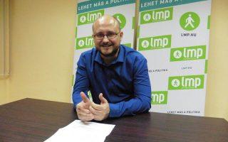 KAMPÁNY – Lehet más az országgyűlési képviselőjelölt Veszprémben