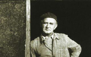 MŰVÉSZETEK HÁZA – Hamvas Béla és József Attila találkozása