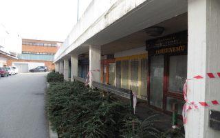 VÁROSKÉP – Ami kimaradt a rehabilitációból