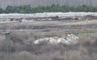 PROJEKTCÉLOK – Inotára vándorol a bűzös hulladék?