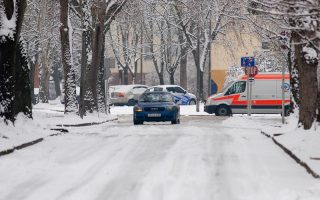 HÓ – Tippek a biztonságos téli autóvezetéshez