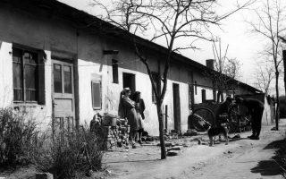 KIBESZÉLETLEN – Trianon kulisszatitkai a kisember szemszögéből
