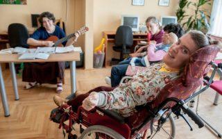 TASZ – A fogyatékossággal élő emberekért