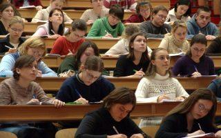 ÁLLÁSFOGLALÁS – Támogatjuk a diákok követeléseit!
