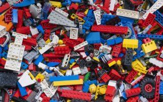 KOCKANAPOK – LEGO-kiállítás a Laczkó Dezső Múzeumban