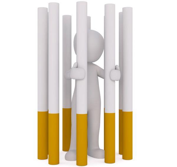 a dohányzásról való leszokás nagyszerű