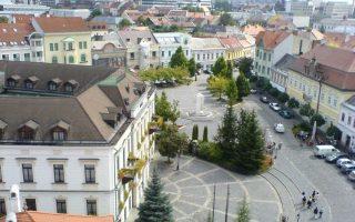 VILÁGNAP – Ingyenes városnézés