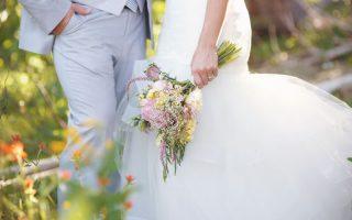 A HÁZASSÁG HETE – A legtöbb esküvőt 2016-ban tartották
