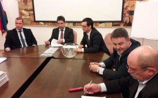 VÁLASZTÁS – Eldőlt a jelöltek sorrendje a szavazólapon