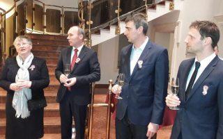 PRO URBE DÍJ – Köszönet és elismerés a mai kor közösségépítőinek