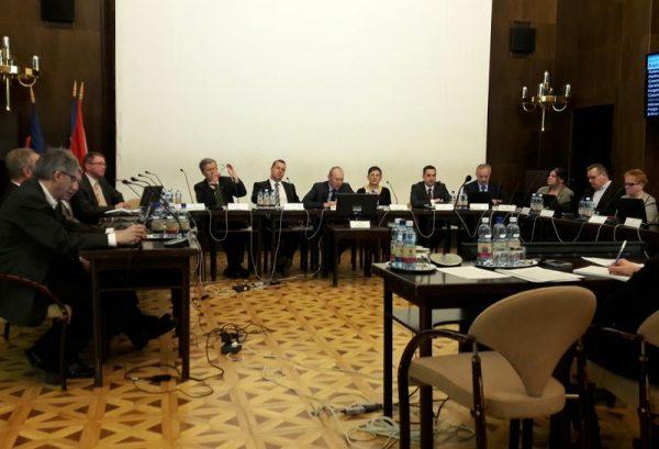 Veszprémben tudatos vagyongazdálkodás folyik – hangzott el a közgyűlési vitában. Fotó: a szerző