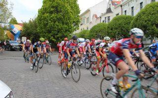 KERÉKPÁRVERSENY – Carpathian Couriers Race