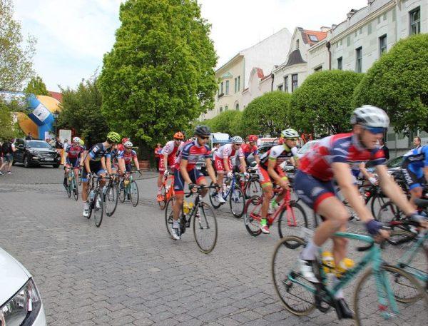 Fotó: Carpathian Couriers Race