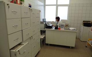 DÓZSAVÁROS – Megújultak a rendelők és a gyógyszertár