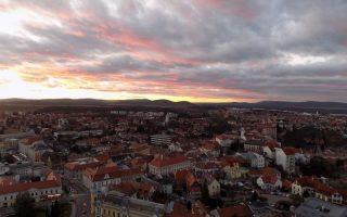IDŐJÁRÁS – Visszatér a tél
