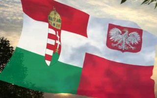 KÖZÖS MÚLT – Magyar–lengyel barátság