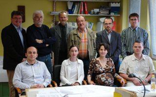 MULTIFORM – Harminc év, ezer projekt