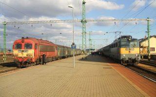 NAPIVIDÁM – Egy elveszített vonatjegy története