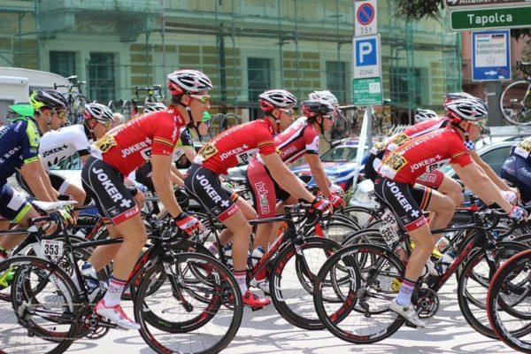A kép egy korábbi versenyen készült. Fotó: bikemag.hu