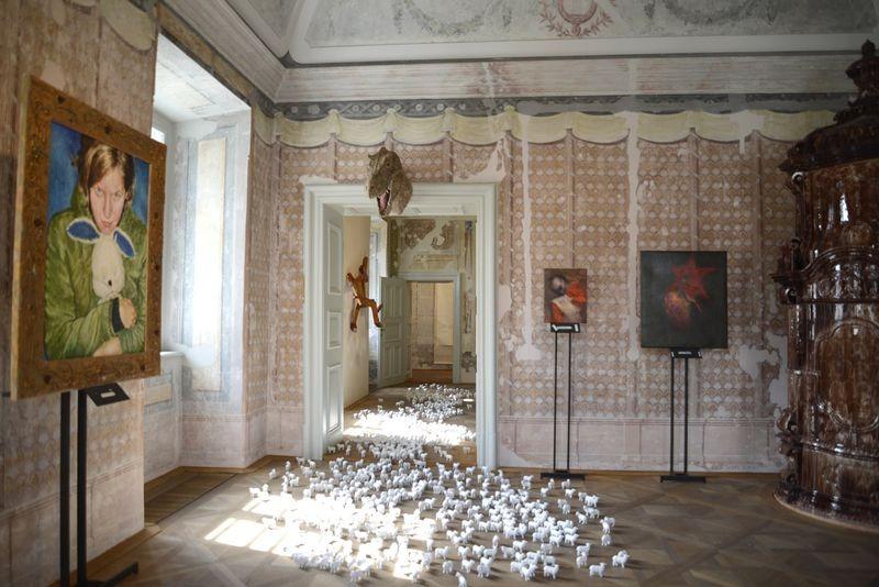 Fotó: Művészetek Háza