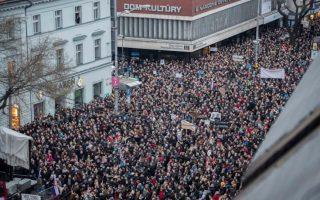 DEMOKRÁCIA – Merre tartasz Kelet-Közép-Európa?