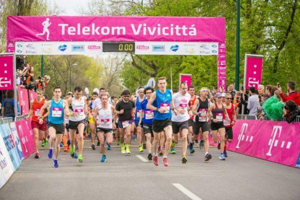A verseny rajtja. Fotók: VEDAC